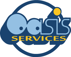 logo oasis services